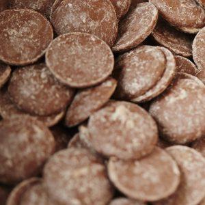 Galets de Chocolat